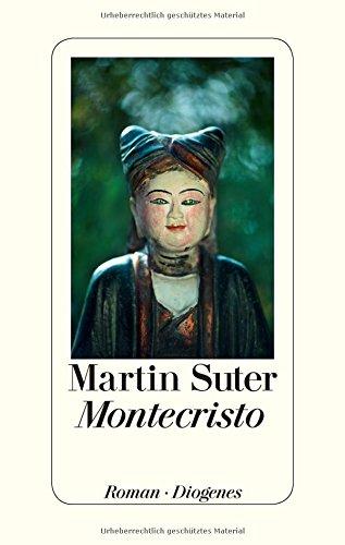 Montecristo von Martin Suter