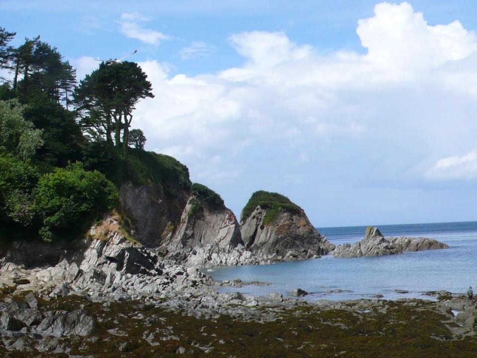 Lieblingsfleck Meer - England