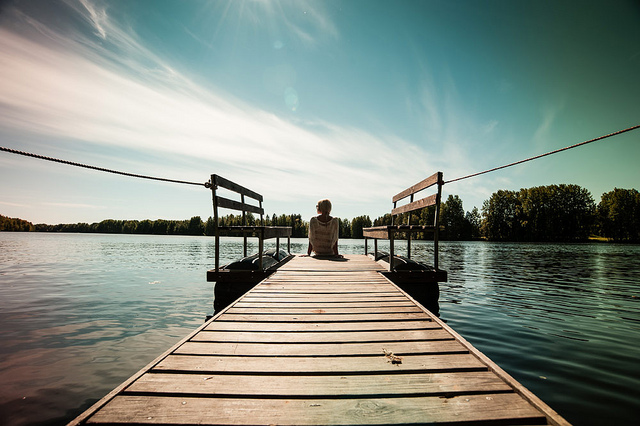 Lieblingsfleck Sauna: Visit Finland