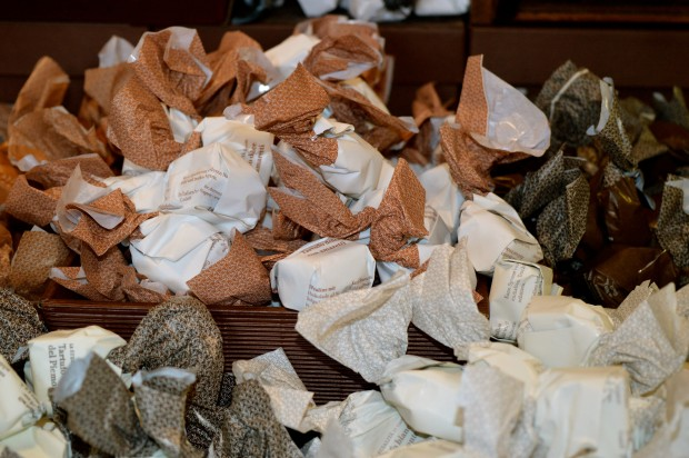Salon du Cacao in Oberursel auf den Lieblingsflecken
