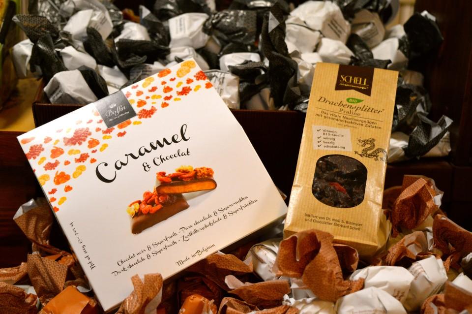 Empfehlung des Monats vom Salon du Cacao auf den Lieblingsflecken