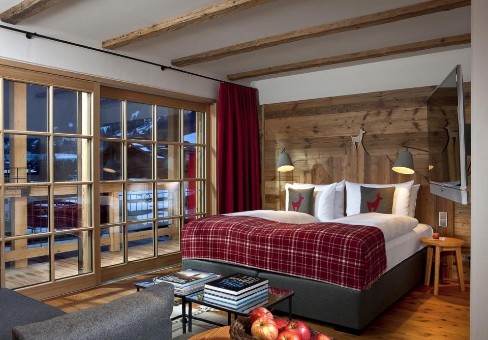 Hotel Kitzhof in Kitzbühel @Hotel Kitzhof