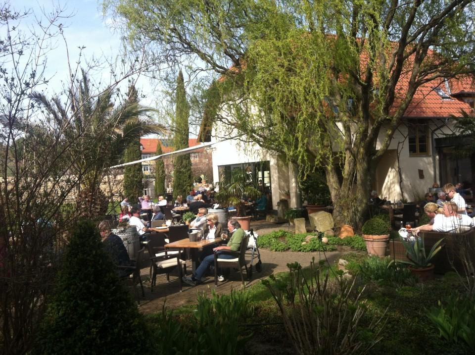 Weingut Bühler Kaltstadt