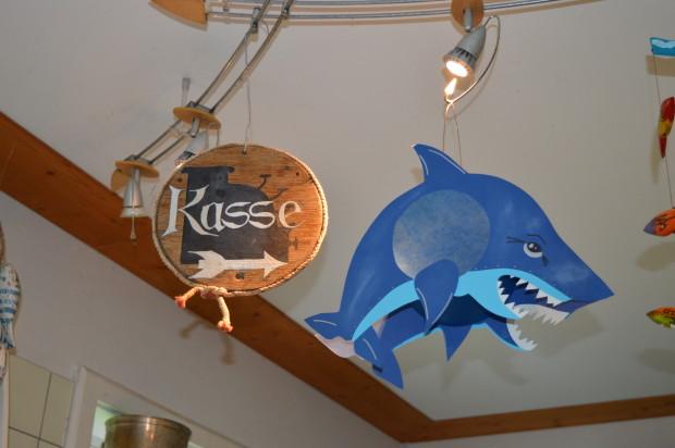 Mato's Fischladen Herrsching Ammersee