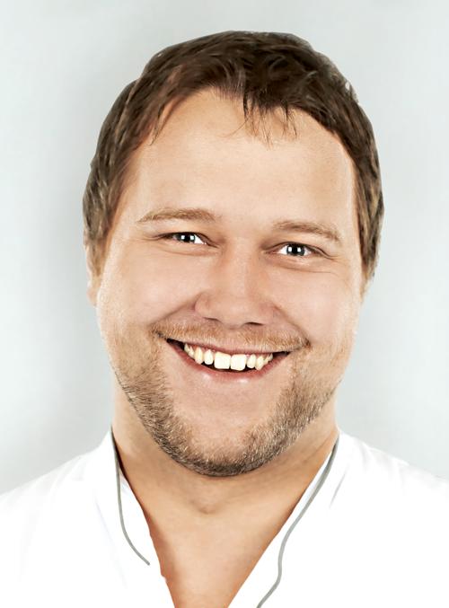 Sternekoch Anton Schmaus