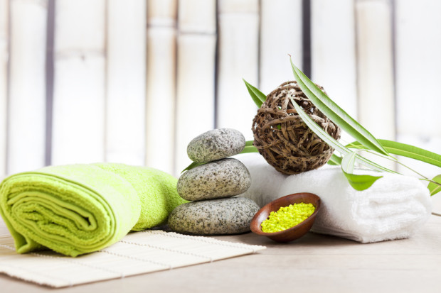 Yogatherapie Lieblingsflecken