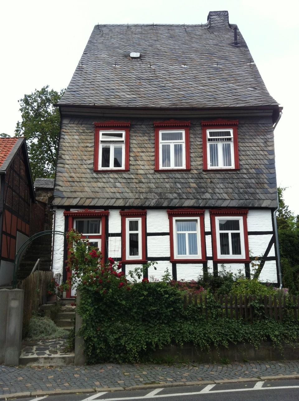 Stadtführung durch Goslar