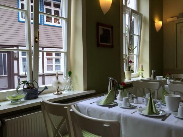 Hotel Alte Münze Goslar