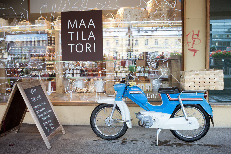 Helsinki Streetlife @VisitFinland
