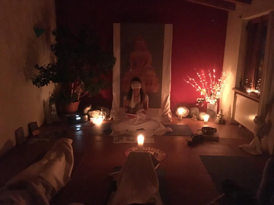 Lieblingsflecken Yoga-Weekend am Ammersee