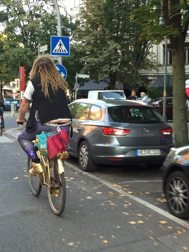 Berlin Streetlife