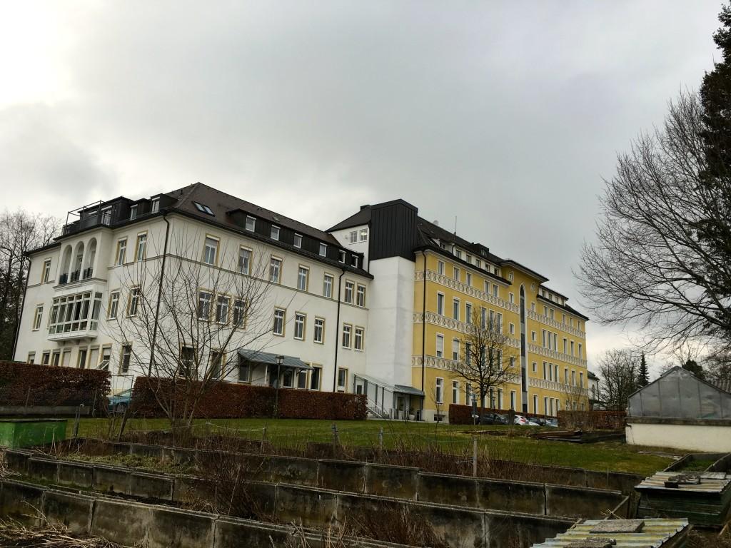 Kneippianum Bad Wörishofen