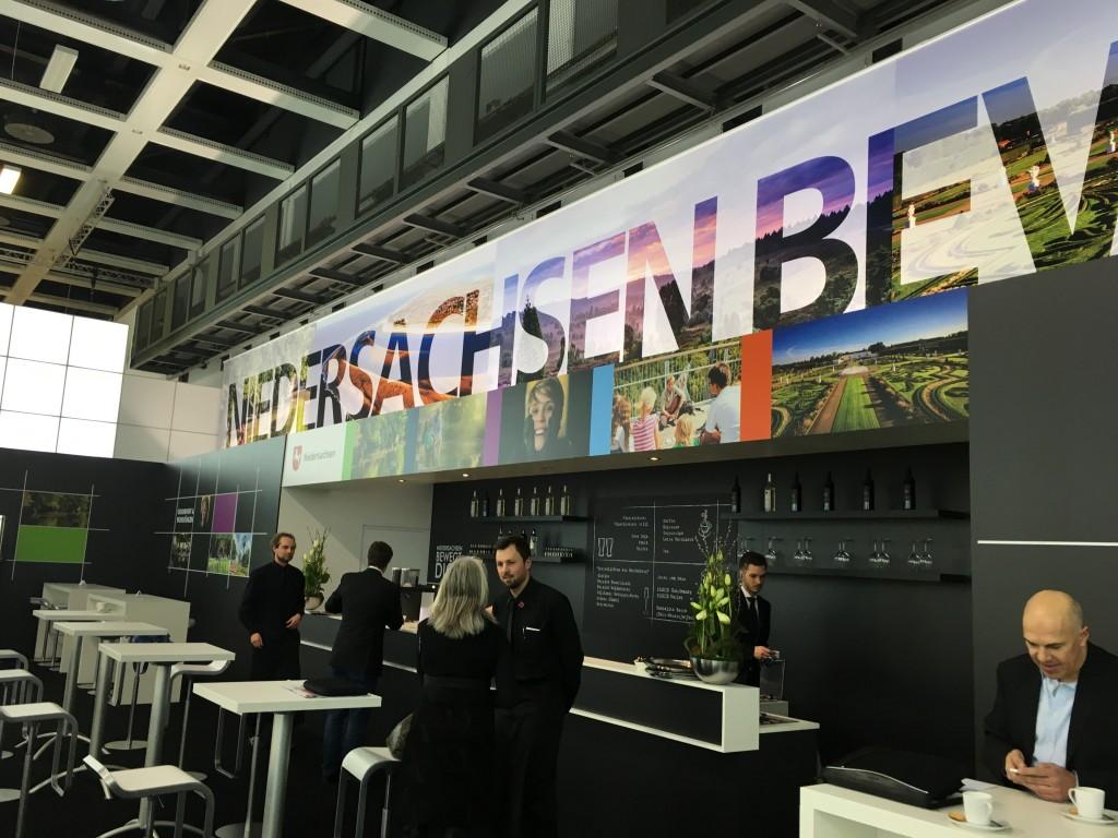 ITB Berlin 2016 - Lieblingsflecken