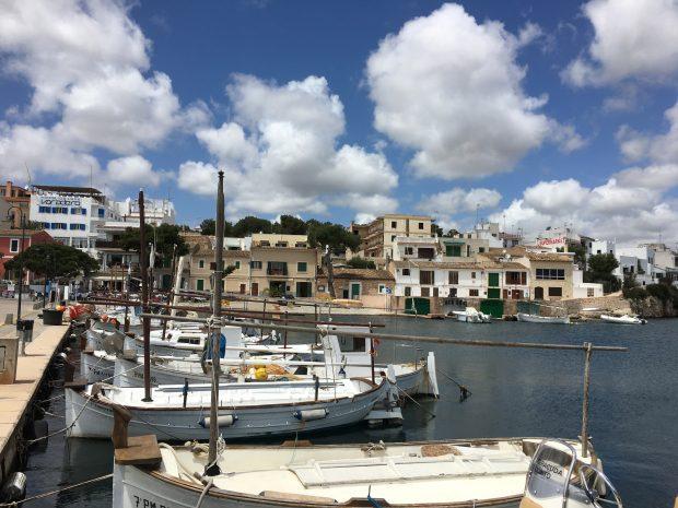 Porto Petro Mallorca - Lieblingsflecken