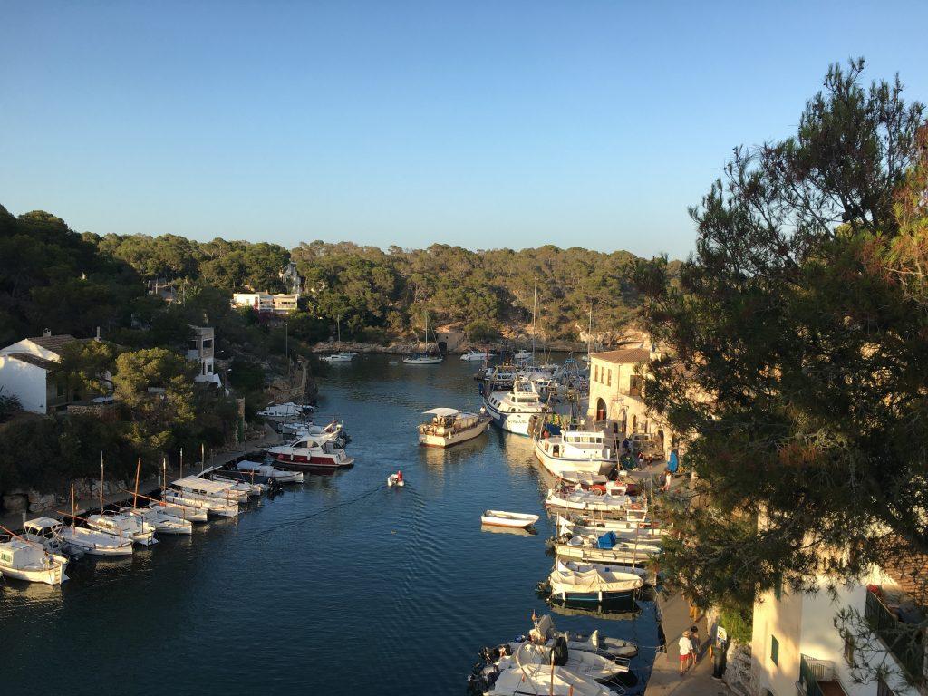 Cala Figuera - Santanyi - Mallorca - Lieblingsflecken