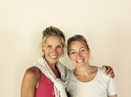 Lumines Yoga Kronberg - Lieblingsflecken Yoga