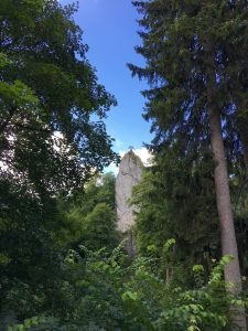 Bad Grund - Harz - Lieblingsflecken