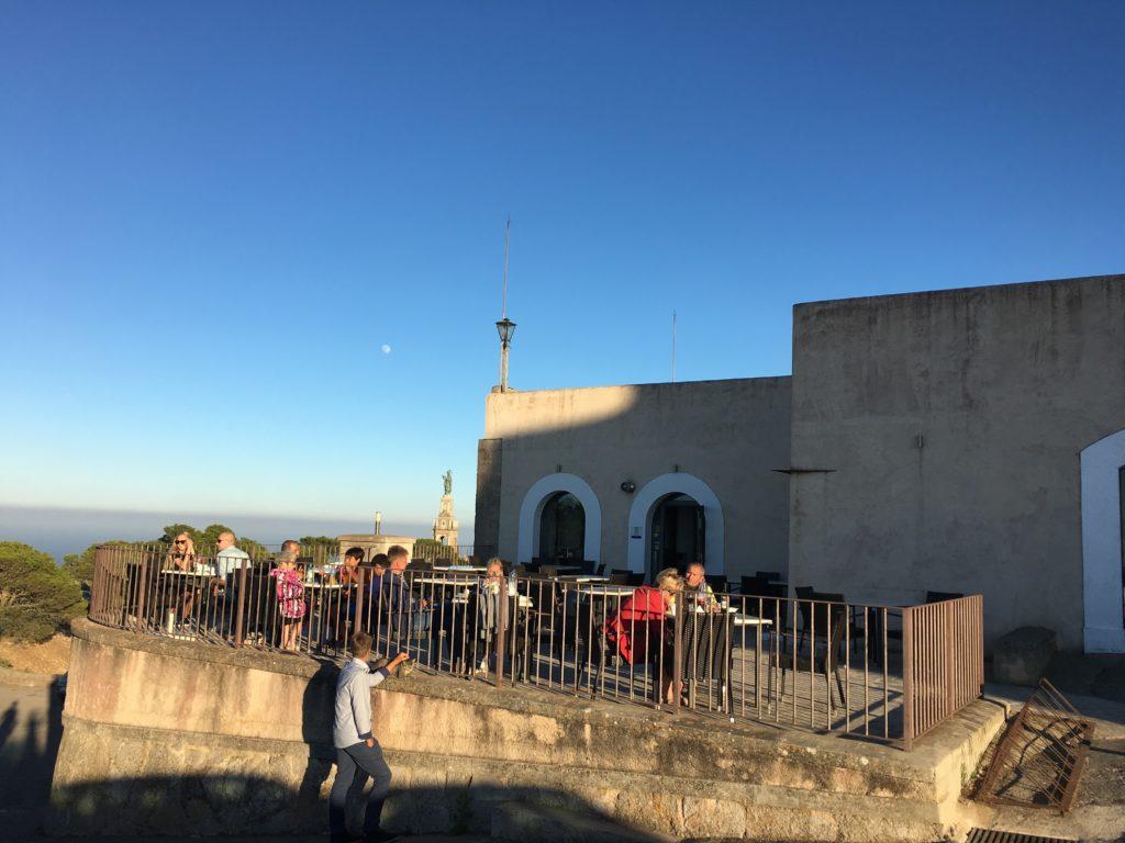 San Salvador - Mallorca - Lieblingsflecken