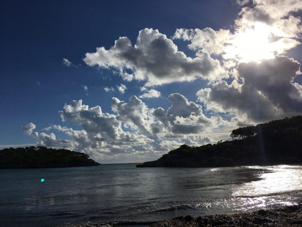 Blue Mind - Nähe zum Wasser - Mallorca - Lieblingsflecken
