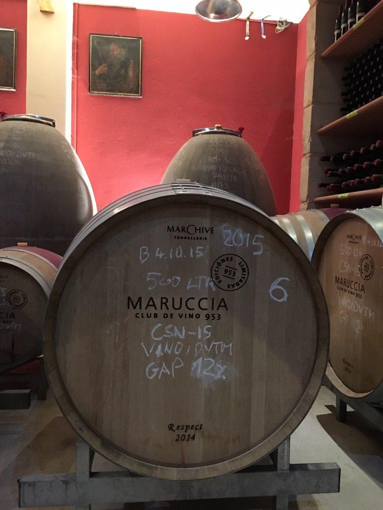 2. Advent auf Mallorca - Bodega Maruccia - Lieblingsflecken 2. Advent auf Mallorca - Bodega Maruccia - Lieblingsflecken