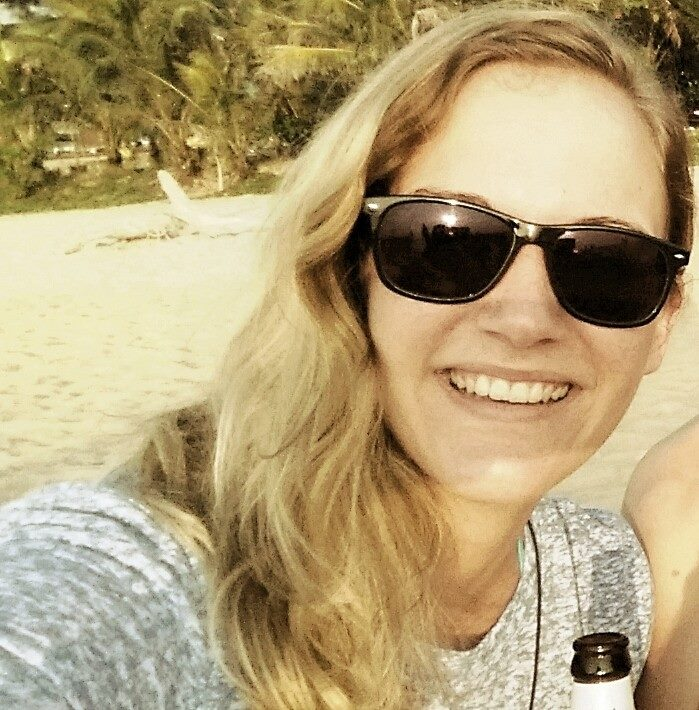 Neue Gastautorin Jenni Dockweiler - Lieblingsflecken